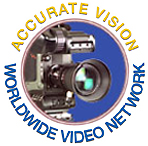 Accurate Vision, Inc. is a full service legal video company, providing deposition support services to the international legal community since 1995.